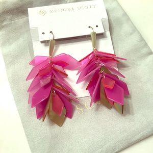 Kendra Scott Jenni earrings